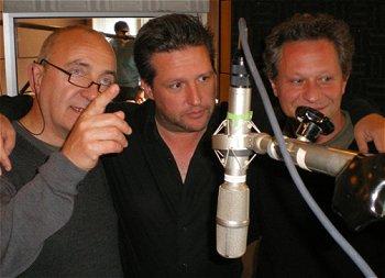 VRT via Radiovisie
