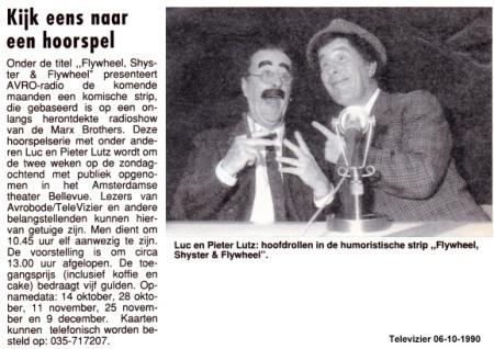 info 1990-10-06 - Televizier