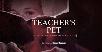 Teacher's pet podcast